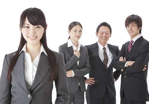 大卒就職内定率が過去最高。売り手市場の到来