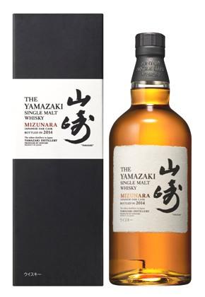 「山崎」が世界最高峰のウイスキーに認定