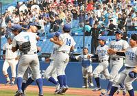 東京大学、89年振りの2連勝での勝ち点【東京六大学野球】