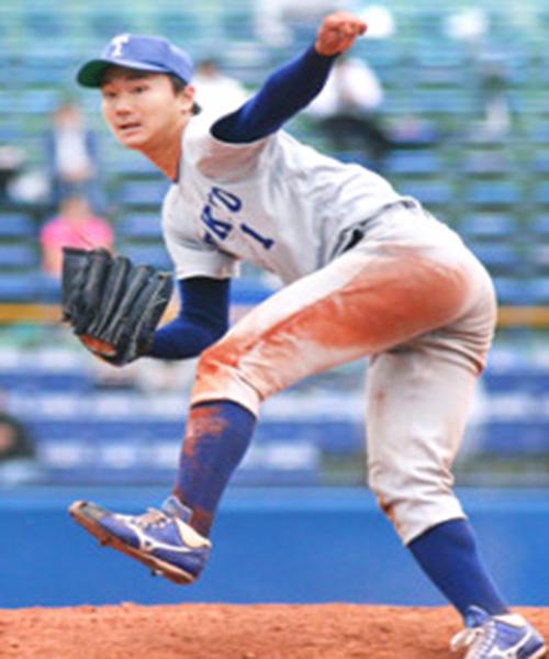 東京大学・宮台投手が慶應戦で勝利