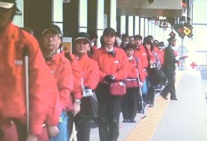 3K職場の変革「奇跡の7分間新幹線劇場」/後編