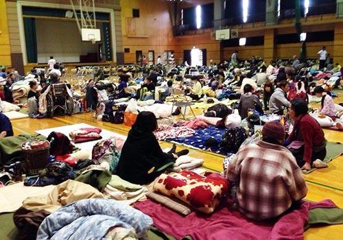 「熊本地震」現在の被害状況