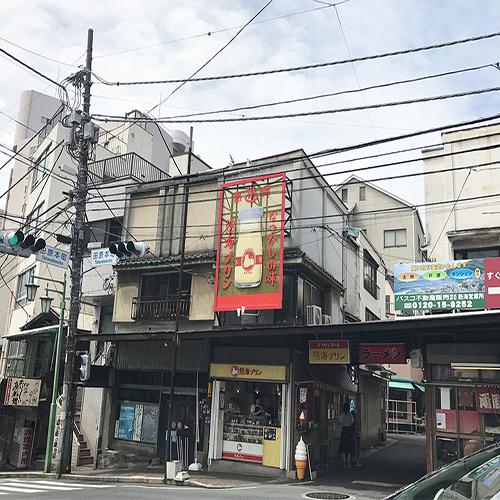 隠れたヒット商品/温泉街、熱海の「熱海プリン」
