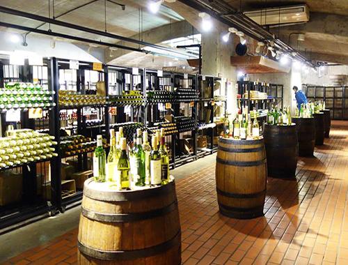 ワインで地域活性化/ワインリゾート構想
