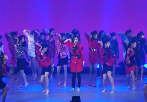 登美丘高校のバブリーダンスの影響力