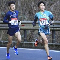 今年も感動の「第94回箱根駅伝」/復路篇
