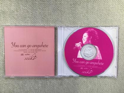 お友達がCDを製作・販売しました。