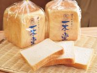 関西食パン企業が大躍進/第1弾「一本堂」
