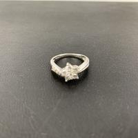 12月9日 貴金属プラチナ ダイヤリング指輪を買取致しました。