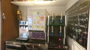クラフトビールサーバー「タップマルシェ」導入!!!