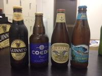 最近話題の 「クラフトビール」
