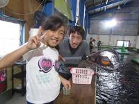 18.9/19 週末は千葉県、浜松からも来店です。