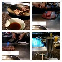 金沢でステーキ 六角堂