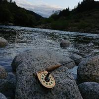 シラメ釣り