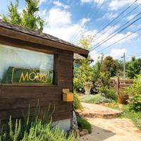 Cafe MORRIS 【大府市】