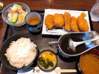 懐かしのレストラン東郷