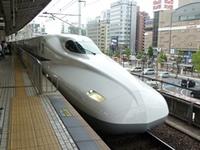 名古屋を中心に、西へ東へ