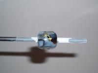 とんぼ玉の道具