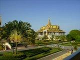 カンボジア報告