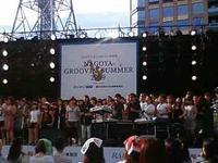 NAGOYA GROOVIN' SUMMER 2009