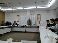 県第1回朝礼委員会に参加して来ました!