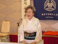 平成25年豊田市倫理法会グループ新春合同セミナー