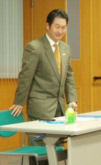 下村修功専任幹事の真実!