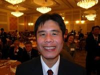 2011年度 新年互礼会