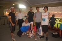 24時間リレーマラソンin豊田スタジアム2011