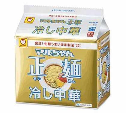 『マルちゃん正麺』大ヒットのヒミツ