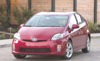 燃費世界最高の小型HV開発中/トヨタ自動車