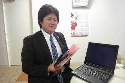 ブログメンテナンス/(株)ルーコさん