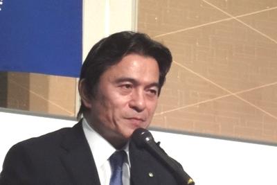 『日本創生の心』/丸山敏秋理事長 講演会