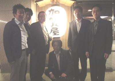 豊田成果塾「北陸優良企業視察」第4弾
