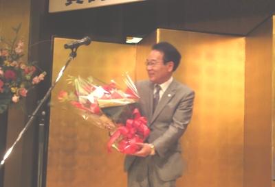 坂本孝司先生『太田・黒沢賞』受賞報告会