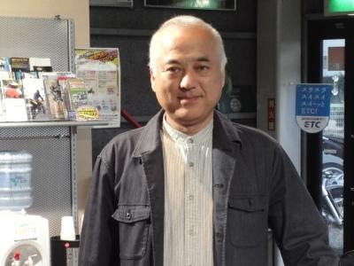 (株)ダッツさん取締役会/BMWモーターサイクル