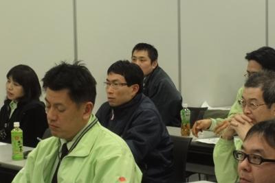 スーパーやまのぶさん/幹部研修会