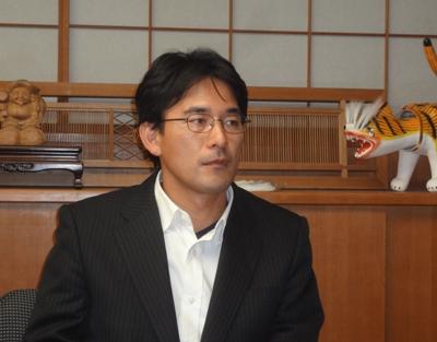 豊田成果塾「北陸優良企業視察」第3弾