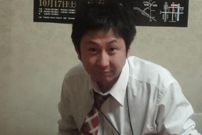 第4回豊田成果塾/食事風景