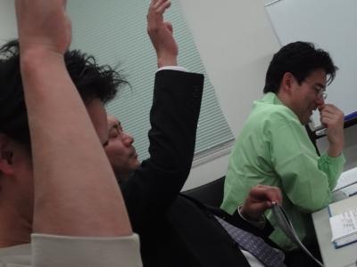 第2回 豊田成果塾/中編