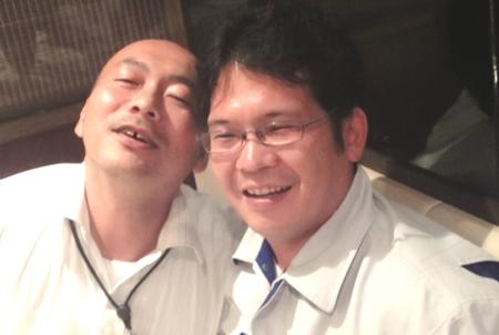 豊田成果塾/懇親会