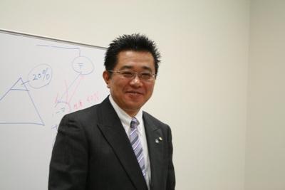 (株)ダッツBMWモーターサイクル/緊張の株主総会