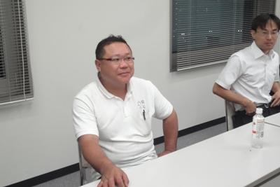 第4回浜松成果塾/社員・幹部の育成方法の仕組み