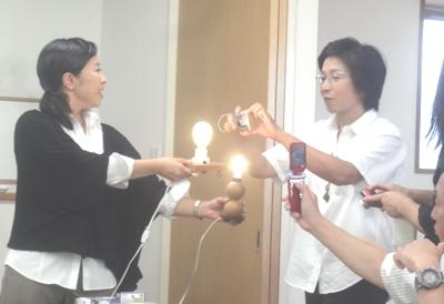 LEDセミナーでの学び/本当の専門家