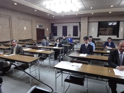 講演会/飛騨高山倫理法人会