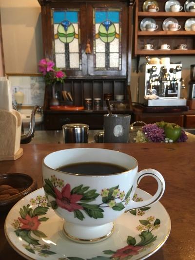 ケニアブレンドコーヒー