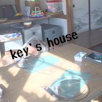 レンタルルーム key's house の ワイヤークラフト教室