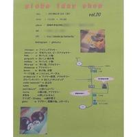 5/16(木) glebe 1day shop★素敵な場所に素敵なモノが集まります♪