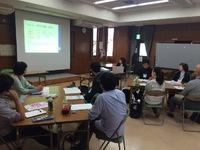 Vivaつながるセミナー「地域とつながる★協働のデザイン【日本語教室×地域】」を開催しました
