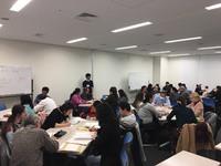 病院に役立つ日本語教室が始まりました!!